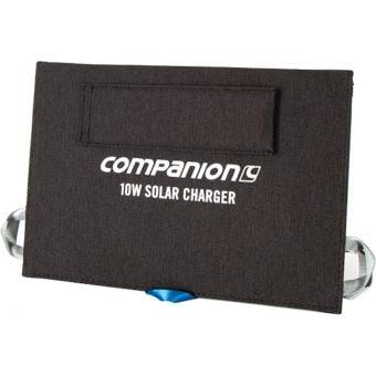 Companion 10W Foldable Solar Charger