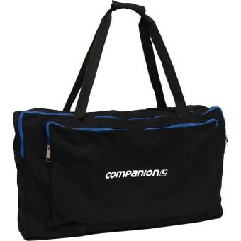 Companion Double Burner Wok Cooker Carry Bag