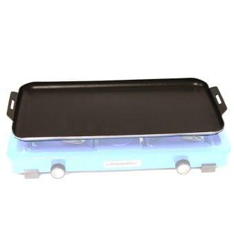 Companion Propane Double Stove Hot Plate