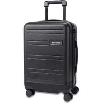 Dakine Concourse HardSide Luggage 36L Carry On Travel Bag Black