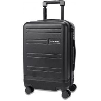 Dakine Concourse HardSide Luggage 36L Carry On Travel Bag Black