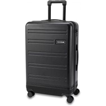 Dakine Concourse HardSide Luggage 65L Medium Travel Bag Black