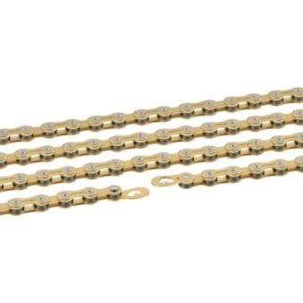 Connex CC-11sG 11 Speed Chain Gold