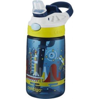 Contigo Gizmo Flip AutoSpout Straw 420ml Drink Bottle