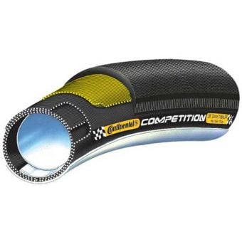 Continental Competition 700x22mm Tubular Road Tyre