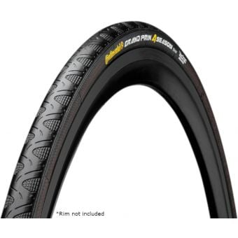 Continental Grand Prix 4-Season Folding 700x32c Road Tyre