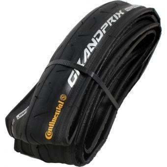 Continental Grand Prix 700x25C Folding Tyre