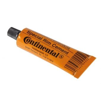 Continental Rim Cement Tube 25g for Carbon Rims