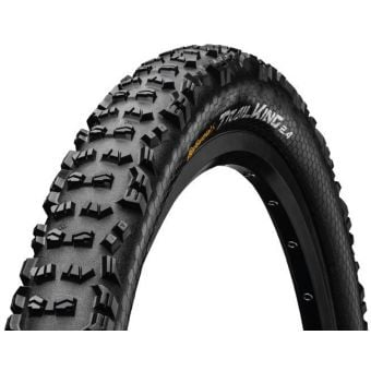 "Continental Trail King II Performance 27.5x2.4"" TR Folding MTB Tyre"