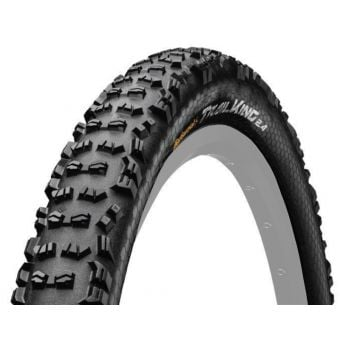 """Continental Trail King II Pure Grip 29x2.6"""" Tubeless Ready Folding Tyre"""