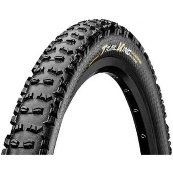 """Continental Trail King ProTection Apex 27.5x2.6"""" Tubeless Ready Folding MTB Tyre"""