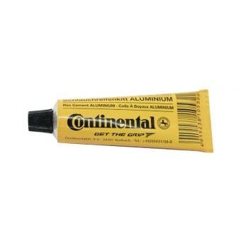 Continental Tubular Rim Cement Aluminium 25g