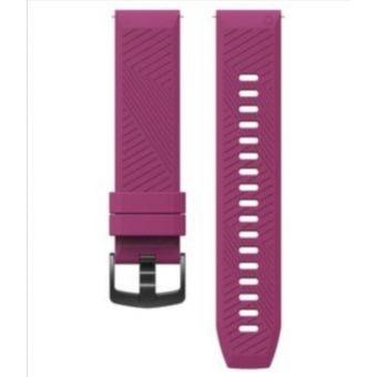 Coros Apex 42mm Watch Band Coral Grape