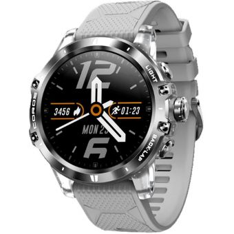 Coros Vertix Adventure GPS Watch Alpine Glacier