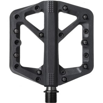 Crank Brothers Stamp 1 Pedals Large Black