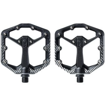 Crank Brothers Stamp 7 Danny MacAskill Edition Pedals Small Black/White