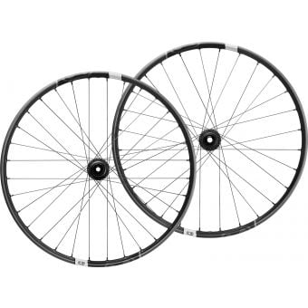 "Crank Brothers Synthesis E 27.5"" 15x110/12x148mm Boost Wheelset (Shimano 11sp)"