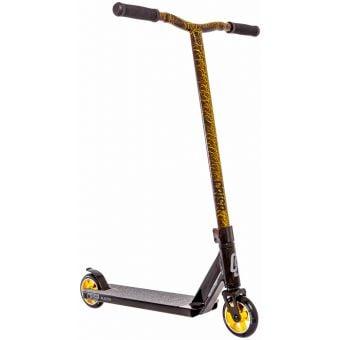 Crisp Blaster Scooter Black/Gold