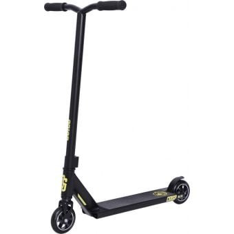 Crisp Blitz Scooter Black