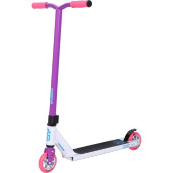 Crisp Blitz Scooter White/Purple