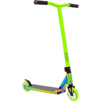 Crisp Surge Scooter CCP/Green