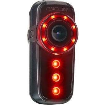 Cycliq Fly6 CE HD Camera/Rear Light 100 lm