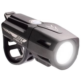 Cygolite Zot 250 lm USB Rechargeable Front Light