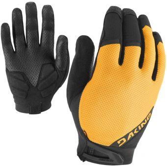 Dakine Boundary MTB Gloves Golden Glow 2020