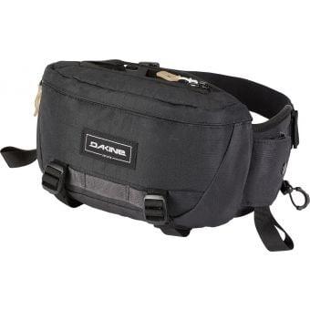 Dakine Hot Laps 2L Waist Bag Black