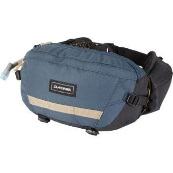 Dakine Hot Laps 5L Waist Bag Midnight Blue