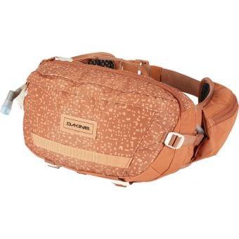 Dakine Hot Laps 5L Waist Bag Sierra Fossil