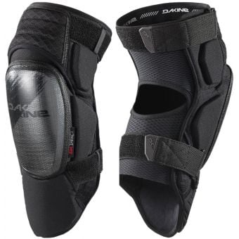Dakine Mayhem Knee Pads Black