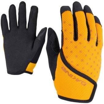 Dakine Prodigy Kids MTB Gloves Golden Glow 2020