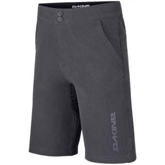 Dakine Prodigy Kids MTB Shorts Black 2020