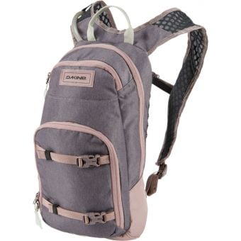 Dakine Session 8L Women's Hydration Backpack Sparrow