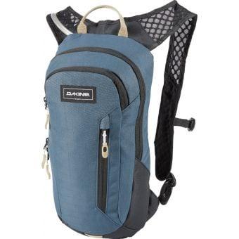 Dakine Shuttle 6L Hydration Backpack Midnight Blue