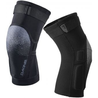 Dakine Slayer Pro Knee Pads Black 2020