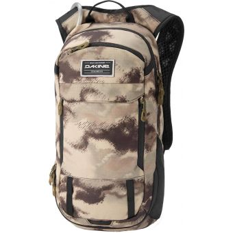 Dakine Syncline 12L Hydration Pack 3L Reservoir Ashcroft Camo