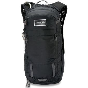 Dakine Syncline 12L Hydration Pack 3L Reservoir Black