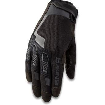 Dakine Womens Cross-X Gloves Black