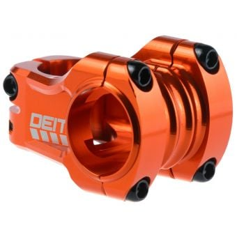 Deity Copperhead 31.8mm 35mm Stem Orange