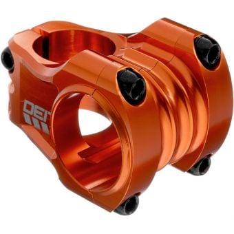 Deity Copperhead 35 O/S 35mm Stem Orange