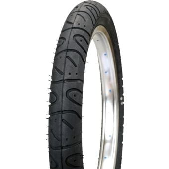 DeliTire S-615 Lizard Tread 16 x 2.125 Tyre Black