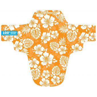 Dirtsurfer Mudguard Hawaii Orange