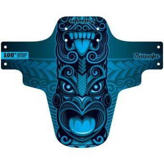 Dirtsurfer Mudguard Tiki Blue