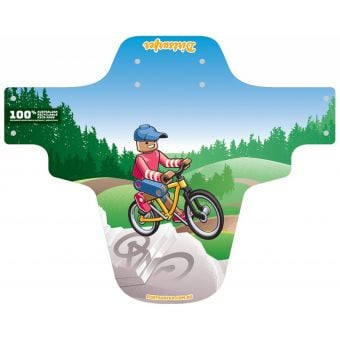 Dirtsurfer Mudguard Toy Rider