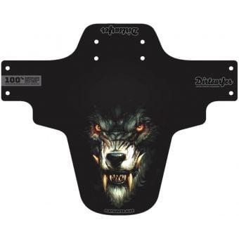 Dirtsurfer Mudguard Werewolf