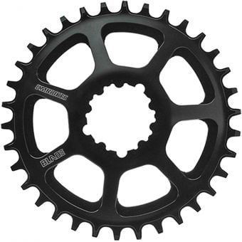 DMR Blade Direct Mount Chainring Black 36T