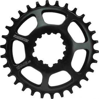 DMR Blade Direct Mount Boost Chainring Black 30T