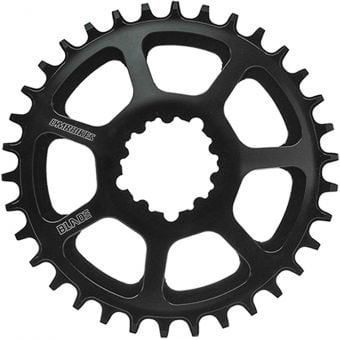 DMR Blade Direct Mount Boost Chainring Black 36T
